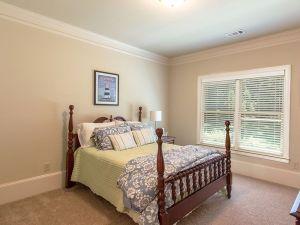 basement bed